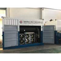 Buy cheap Food Grade PSA System , Small PSA Nitrogen Gas Plant For Packing Machine product