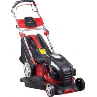 Energy Saving Self Propelled Rotary Mower / Cordless Lawn Mower 8 Inch Wheel