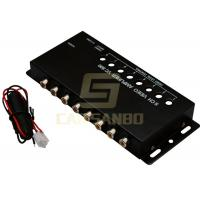 Buy cheap Car Video Accessories Digital Tv Distribution Amplifier 1 To 8 Video Monitor from wholesalers