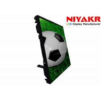 Buy cheap 5 Years Warranty P10 Large SMD3535 Stadium LED Display from wholesalers