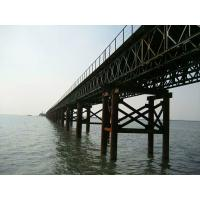 Buy cheap Q345B Steel HD200 Mabey Compact 200 Bridge Heavy Loading Long Span Bridge product