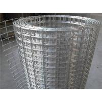 Buy cheap Hot Dipped Galvanized Welded Wire Mesh Corrosion Resistant For Protection System from wholesalers