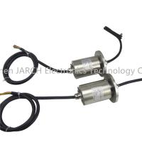 Buy cheap 5A Current Waterproof Slip Ring , Electrical Sealed Slip Ring For Offshore from wholesalers