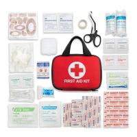 Buy cheap Mini Size Emergency Medical Bag Survival Medical Kit CE FDA Certificated from wholesalers