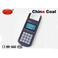 Buy cheap LCD Steel Alloy Copper Hardness Tester 128X64 Digital Matrix from wholesalers