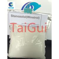 Buy cheap Stanozolol Winstrol Natural White Crystalline Oral Anabolic Steroids Powder Cutting Cycle Steroids from wholesalers