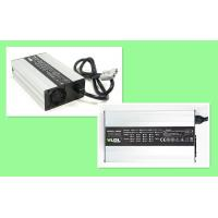 Buy cheap Lithium Ion EV Battery Charger 36V 18A Micro - Processor Controlled from wholesalers