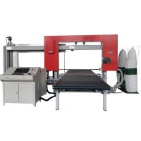 Buy cheap D&T CNC Horizontal and Vertical PVC Pipe Making Machine Auto Pipe Cutting Machine from wholesalers