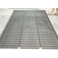 Buy cheap PVC coated 358 High Secuirty Wire Fence from wholesalers