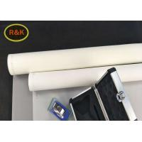 Buy cheap Thermal Nylon Polyester Screen Printing Mesh 40 Micron With 1M-3.9M Width from wholesalers