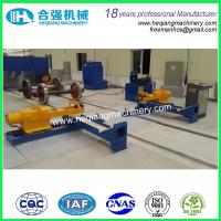 Buy cheap HQ33 Fixed automatic Bearing Demount Press, Bearing Dismounting Machine for Metro car maintenance from wholesalers