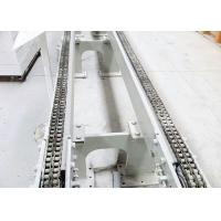 Buy cheap High Speed AAC Block Production Line , lightweight concrete blocks from wholesalers