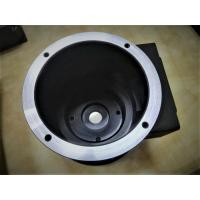 Buy cheap Powder Coating Aluminum Fabrication Parts Cnc Motorcycle Accessories 0.05mm Flatness from wholesalers