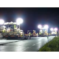 Buy cheap White RGB No Glare LED Lights 200/400/600/800w , Construction Site Lighting 120/230V 6000sqm from wholesalers