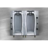Buy cheap Plastic Shampoo Blowing Bottle Mould Steel Material OEM / ODM Service from wholesalers