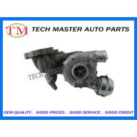 China Volkswagen Turbo Charger Engine GT1749V 713672-5006S / 713672 on sale