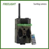 Buy cheap hunting camera HD GPRS/MMS Digital Infrared Trail Camera 2.0' LCD 8.0Megapixels IR Hunting from wholesalers