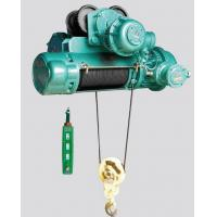 Buy cheap 415 V 50Hz or 380 V 50 Hz wire rope electric hoist for hot sale from wholesalers
