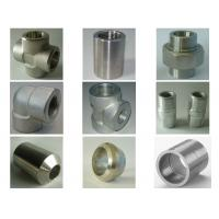 Buy cheap Stainless steel 316 npt fittings from wholesalers