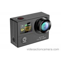 Buy cheap Full HD Underwater Video Action Camera For Outdoor Sports , 960 X 240 Pixels from wholesalers
