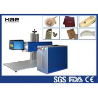 Buy cheap Color Laser Marking Machine Bottles Laser Printer For Non - metal Material from wholesalers