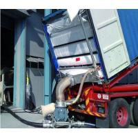 Buy cheap Flexible pp bag bulk container liners for 20' 40' feet container from wholesalers