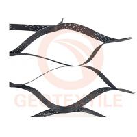 Buy cheap 100mm Height Geocell Slope Protection / Stabilization Smooth / Textured Surface product
