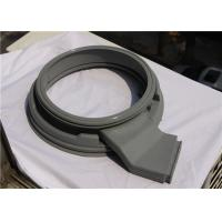 Buy cheap EPDM Washing Machine Seals For Door 30 ~ 90 Shore A Hardness Heat Resistant product