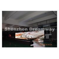 Buy cheap Ph10 Front Service Led Display Rgb / Outdoor Led Screen Advertising High Brightness from wholesalers