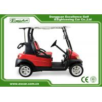 Buy cheap Electric Golf Buggy Unique USA Key Golf Course Golf Cart Buggy from wholesalers