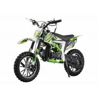 Buy cheap 49cc ATV gas:oil=25:1 ,2-stroke,single cylinder.air-cooled.pull start,good quality product