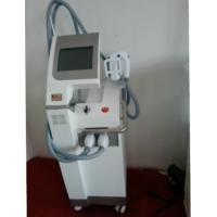 Buy cheap SHR Skin Tighten Dora IPL RF E light 10.4 True Color LCD Touch Screen Energy 1 - 50J / Cm² from wholesalers