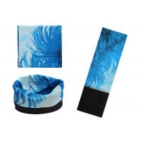 Buy cheap Windproof Polar  Headwear Moisture Wicking Good Air Permeability Speed Dry from wholesalers