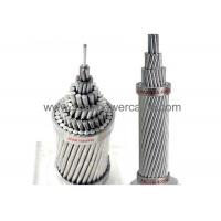 Buy cheap AAC Type All Aluminium overhead line Conductor for Overhead Power Line from wholesalers