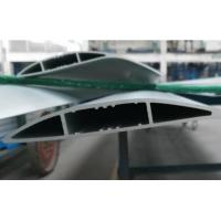 Buy cheap Exterior Aluminum Blinds / Industrial Fan Blade Extrusion Profiles ISO Certificate from wholesalers