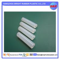 Buy cheap Different Colors Silicone Extrusion Tube For Industry Agriculture Food Medical Treatment Daily Life from wholesalers