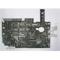 Buy cheap Electrical Thin Film Multilayer Printed Circuit Board Pcb With 3M Adhesive from wholesalers