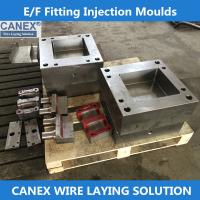 Buy cheap electrofusion fittings moulds from wholesalers