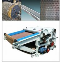 Buy cheap GK  waste cotton  machine with card clothing from wholesalers