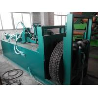 Buy cheap Scrap Used Tyre Shredder Machine/Tire Recycling Shredder/Used Tyre Cutting Equipment from wholesalers