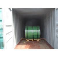 High Tensile Strength Steel Sheet Coil, SUS301 / SUS301L Steel Sheet In Coil