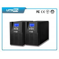 Buy cheap 1000W / 20000W / 30000W Pure Sine Wave Uninterruptible Power Supply with AVR Function for Home Appliances from wholesalers