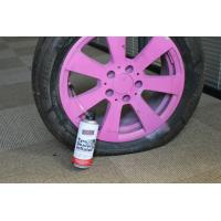 Buy cheap Emergency Tyre Repair , Tyre Sealer & Inflator from wholesalers