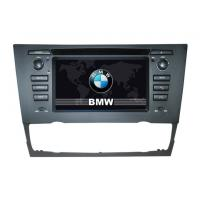 Buy cheap Bluetooth BMW DVD Players for BMW 3 Series E90 E91 E92 E93 Support IPOD CLASSIC from wholesalers