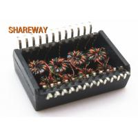 Buy cheap Power Circuit Ethernet Magnetic Core Transformer SMD S558-5500-72RoHS Approval product