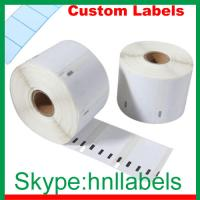 Buy cheap Dymo Compatible Labels 11354, 57mm x 32mm, 1000 labels per roll(Dymo Labels) from wholesalers