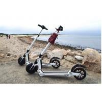 Buy cheap Portable Smart Motorized Folding Segway Electric Scooter 450w Two Wheel from wholesalers