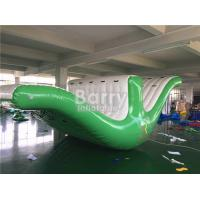 Buy cheap Fashion Lake Inflatable Water Toys Inflatable Seesaw Inflatable Slide On Water from Wholesalers