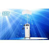 Buy cheap 5 in 1 Water Oxygen Jet Peel Machine With Mesotherapy , Diamond Dermabrasion , Ozone , PDT from wholesalers