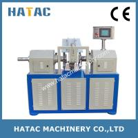 Buy cheap DTY Paper Tubes Grooving Machine,POY Paper Core Making Machine,Paper Tube Cutting Machine from wholesalers